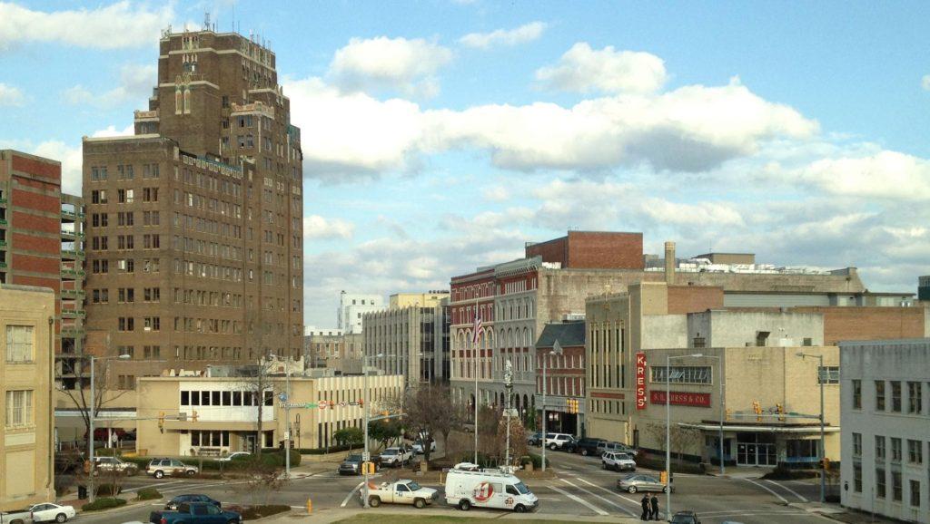 downtown-Meridian